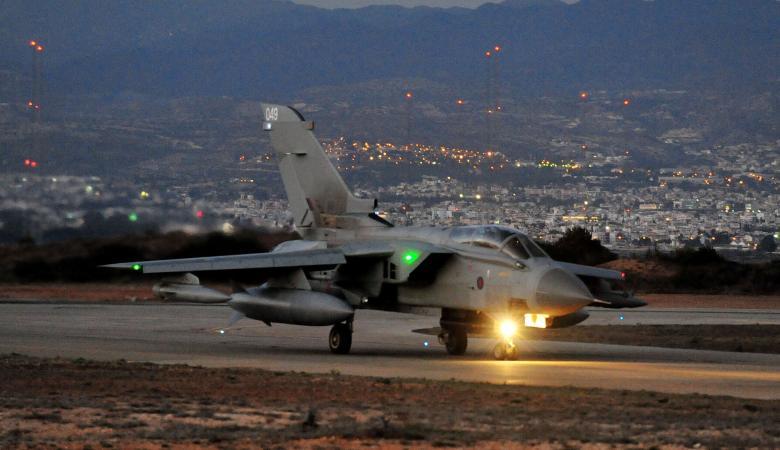 هجوم صاروخي جديد على قواعد لحزب الله وايران في سوريا