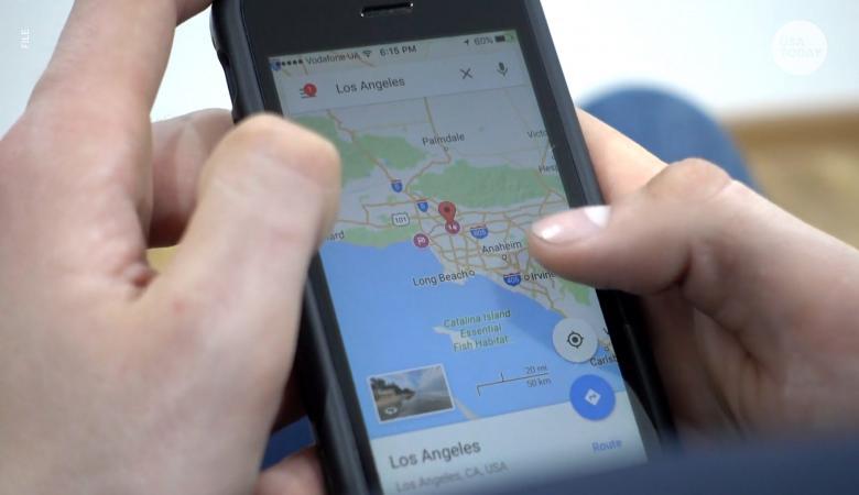 """خرائط """"غوغل"""" تكشف عن خدمة رائعة بـ""""خيار كورونا """""""