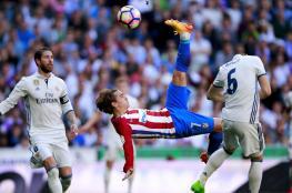 راتب غريزمان المتوقع مع برشلونة يشعل فتيل غير نجوم الكتلان