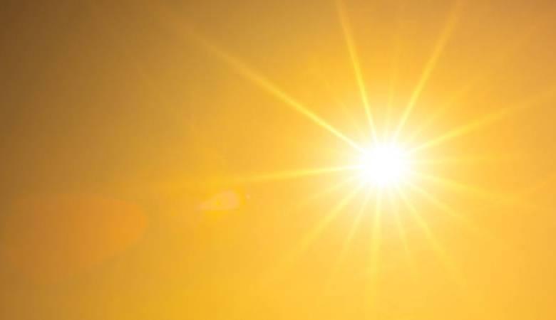 حالة الطقس: أجواء شديدة الحرارة حتى الاثنين