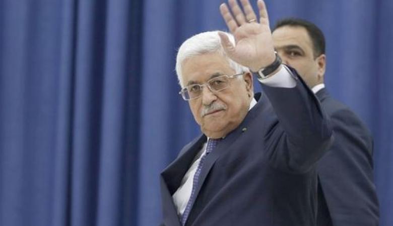 اسرائيل تواصل التحريض ضد الرئيس عباس