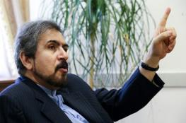 ايران تهدد تركيا : للصبر حدود