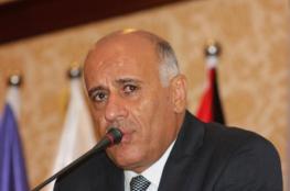 الرجوب يبحث سبل التعاون بين الاتحاد الفلسطيني والارجنتيني