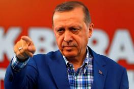 "اردوغان يدعو ""ترامب "" لتوسيع حربه على الارهاب"