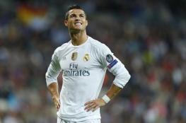 هل ينصاع ريال مدريد لابتزاز رونالدو؟