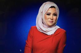 بن قنة تهاجم وزيراً جزائرياً وتصف تصريحاته بالدنيئة