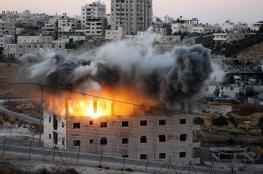 """الامين العام للامم المتحدة : """"على اسرائيل وقف الهدم في القدس فوراً """""""