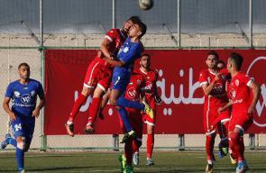 شباب رفح يتوج ببطولة كأس فلسطين على حساب أهلي الخليل
