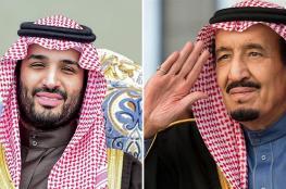 السعودية تؤكد انها ستواصل دعمها لجميع ابناء الشعب الفلسطيني