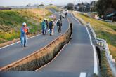 زلزال قوي يضرب اليابان وأنباء عن سقوط قتلى ومئات الجرحى