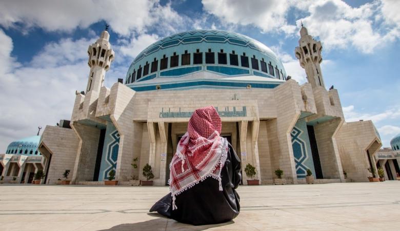الاردن تعيد فتح المساجد اعتبارا من يوم الجمعة