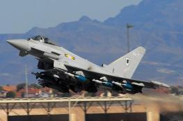 قطر تشتري طائرات مقاتلة من بريطانيا بقيمة 8 مليارات دولار!