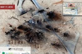 صحيفة إسرائيلية تكشف هوية من تم اغتياله في قصف التيفور