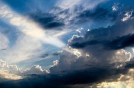 حالة الطقس : أجواء غائمة وباردة اليوم وعودة الأمطار الجمعة