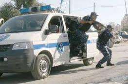 الشرطة تضبط مشتل مخدرات في يطا جنوب الخليل