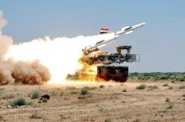حزب الله يصدر بياناً عن إسقاط الدفاعات الجوية السورية طائرة F16 إسرائيلية