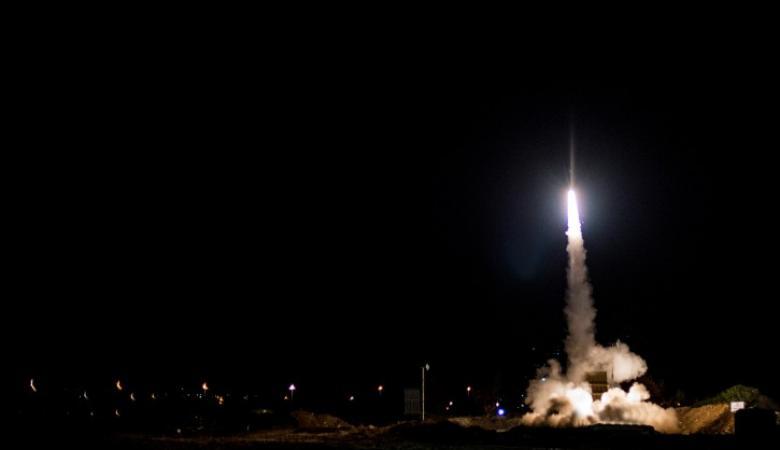 صواريخ المقاومة حققت رقماً قياسياً  في الجولة الاخيرة