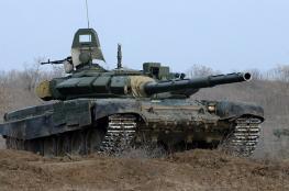 صحيفة : واشنطن تقدم للجيش اللبناني  دبابات مهترئة وقديمة