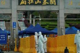 كورونا : الصين تعود الى تشديد الاجراءات واميركا تكسر حاجز 116 ألف وفاة