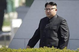 بحضور الزعيم.. كوريا الشمالية تفاجئ العالم بسلاح جديد