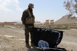 12 الى 15 الف متشدد في العراق وسوريا