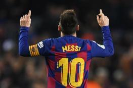 أسطورة مدريد: ميسي لا يملك خياراً لمغادرة برشلونة