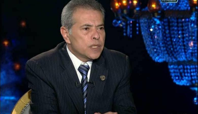 عكاشة : برنامجي هو الأعلى مشاهدة في العالم العربي وادعم التطبيع الشعبي مع اسرائيل