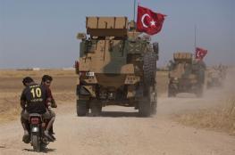 اردوغان : الجيش التركي سيواصل الهجوم على الأكراد ولن ننسحب من سوريا