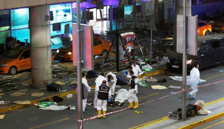 """ما الذي يسعى إليه تنظيم """"داعش """" من استهداف تركيا؟"""