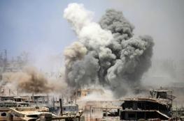 الامم المتحدة تدين تصعيد النظام السوري في ادلب