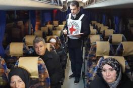 الصليب الأحمر يعلن عن برنامج زيارات أهالي أسرى القدس لأبنائهم