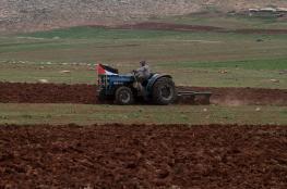 خبير طقس : فلسطين تتعرض لجفاف غير مسبوق