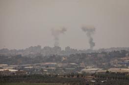خلافات اسرائيلية حول طريقة مواجهة حماس في غزة