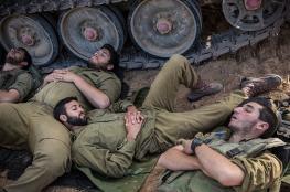 الجندي النائم ...فضيحة جديدة لجيش اسرائيل