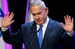 نتنياهو يتعهد بفعل كل ما يستطيع للحفاظ على هدوء مستوطنات غلاف غزة