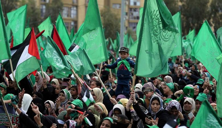 حماس : لا انتخابات دون احترام النتائج