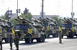 اسرائيل تتوعد لبنان بالتعامل بحدة فيما يخص مصانع حزب الله