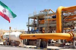 بسبب احداث ايران ...النفط يقفز الى أعلى سعر له منذ عامين ونصف