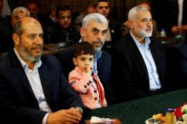 إسرائيل تتهدد باغتيال قادة حركة حماس وإسقاط حكمها في غزة