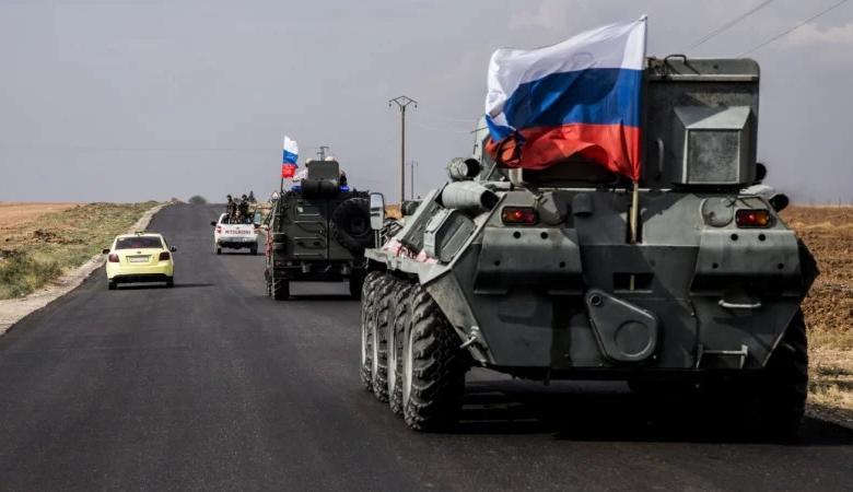 روسيا : نفذنا مع تركيا أول دورية مشتركة على الحدود مع سوريا