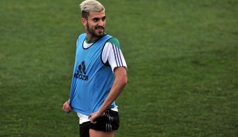 ريال مدريد يضع شرطا بقيمة نصف مليار دولار في عقد نجمه الجديد