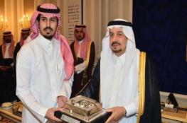 شاب سعودي ينقذ 50 شخصاً من حريق .. ويفقد أسرته بعد أيام بحريق آخر