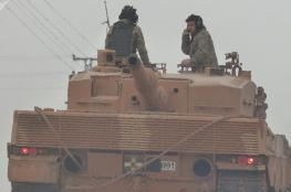 متحدث الرئاسة التركية: ادعاءات استهدافنا للأكراد أمر لا يتقبله العقل