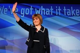اسكتلندا تطلب استفتاء حول استقلالها