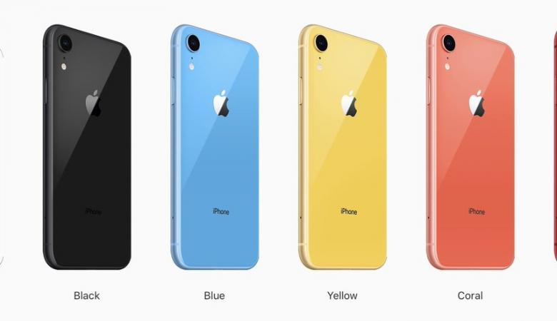 آبل تكشف عن هاتف جديد بألون جذابة وبشاشة أكبر