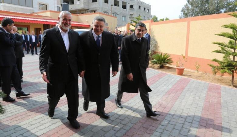 دبلوماسي إسرائيلي: وساطة مصرية جديدة لتثبيت التهدئة تمهيداً لتسوية طويلة المدى