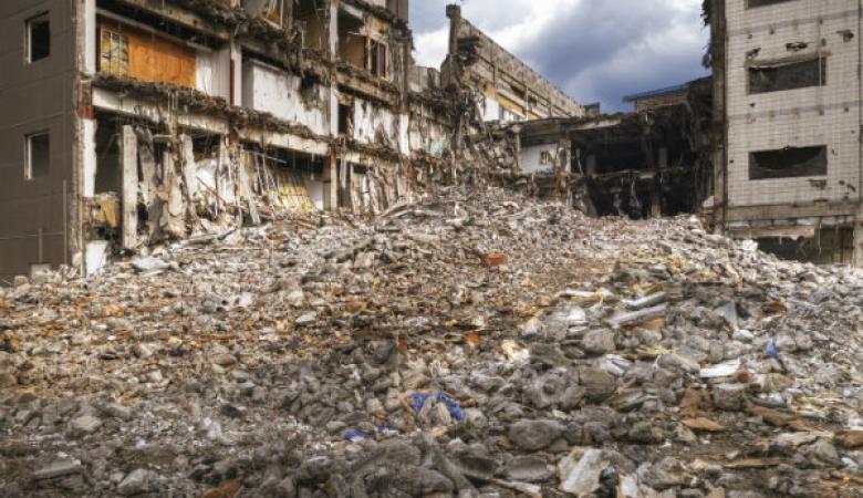 زلزال مدمر سيضرب مدينة يقصدها الفلسطينيون  بكثافة.. 600 ألف منزل سينهار!