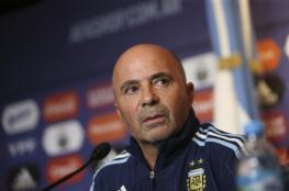 مدرب الأرجنتين: أرغب بمواجهة البرازيل في نهائي كأس العالم 2018