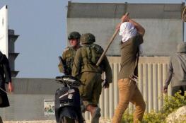 """""""بتسيلم"""" تلخص ثلاثة عقود من جرائم الاحتلال بحق الفلسطينيين"""