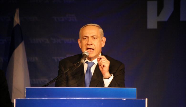نتنياهو يتوعد غزة بحملة عسكرية واسعة ومفاجئة